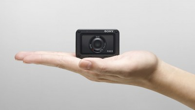 Sony Unveils New RXO II 4K Action Camera with a Flip-Up Screen