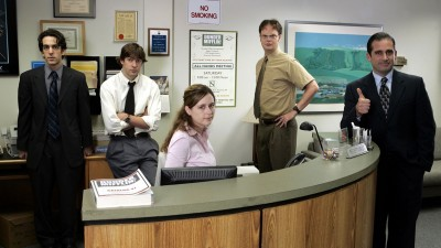 10 Lessons 'The Office' Can Teach Us about Screenwriting