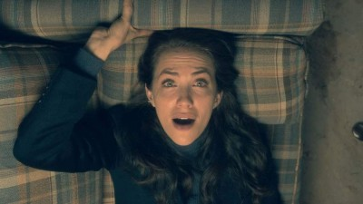 This is Why You Think 'The Haunting of Hill House' is Absolutely Terrifying