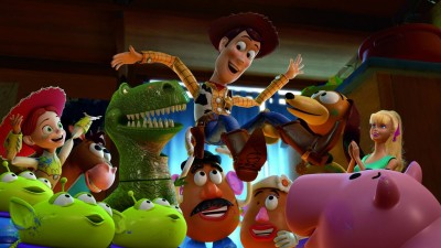Learn the Art of Storytelling with Free 'Pixar in a Box'