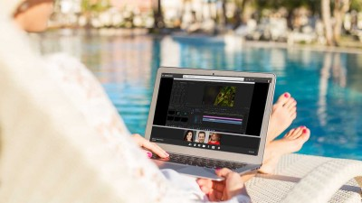 Evercast Livestreams Any Post-Production Workflow to Creatives Around the World