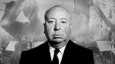 6 Cinematic Techniques Alfred Hitchcock Used to Create Suspense on TV
