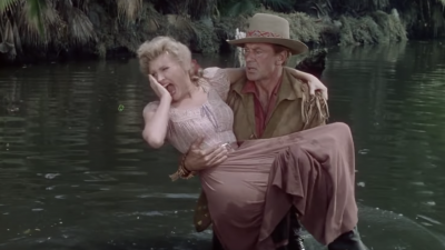 Ahhhhh! Where in the Wilhelm Did the Wilhelm Scream Come From?