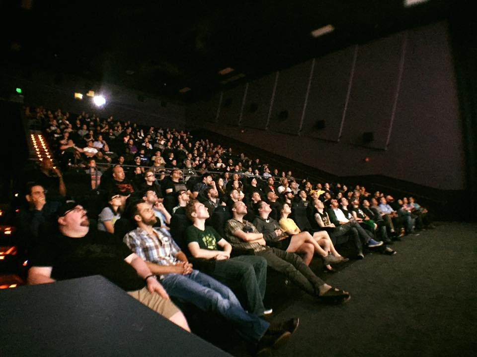 The Resurrection of Jake the Snake at Arclight