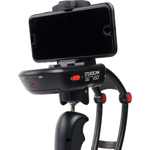 Get Your Hands on the Steadicam Volt Smartphone Gimbal Now for Under $200