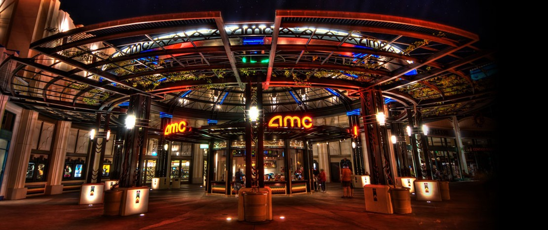 the worlds biggest theater chain what amcs world
