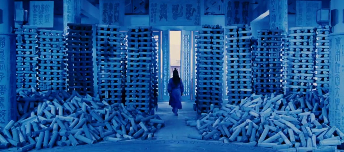 7 Important Lessons About Poetic Framing from the Masterful Zhang Yimou