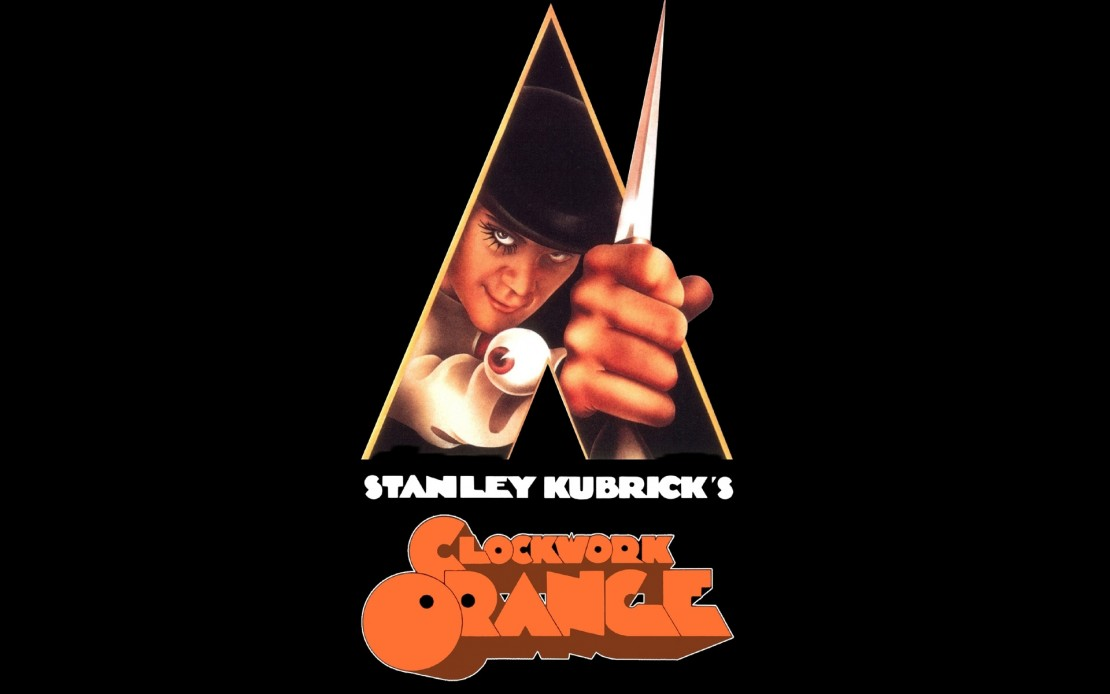 This Analysis of 'A Clockwork Orange' Shows the Hidden Power of Composition