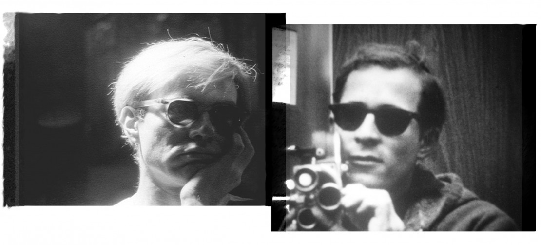A Walk into the Sea: Danny Williams and The Warhol Factory