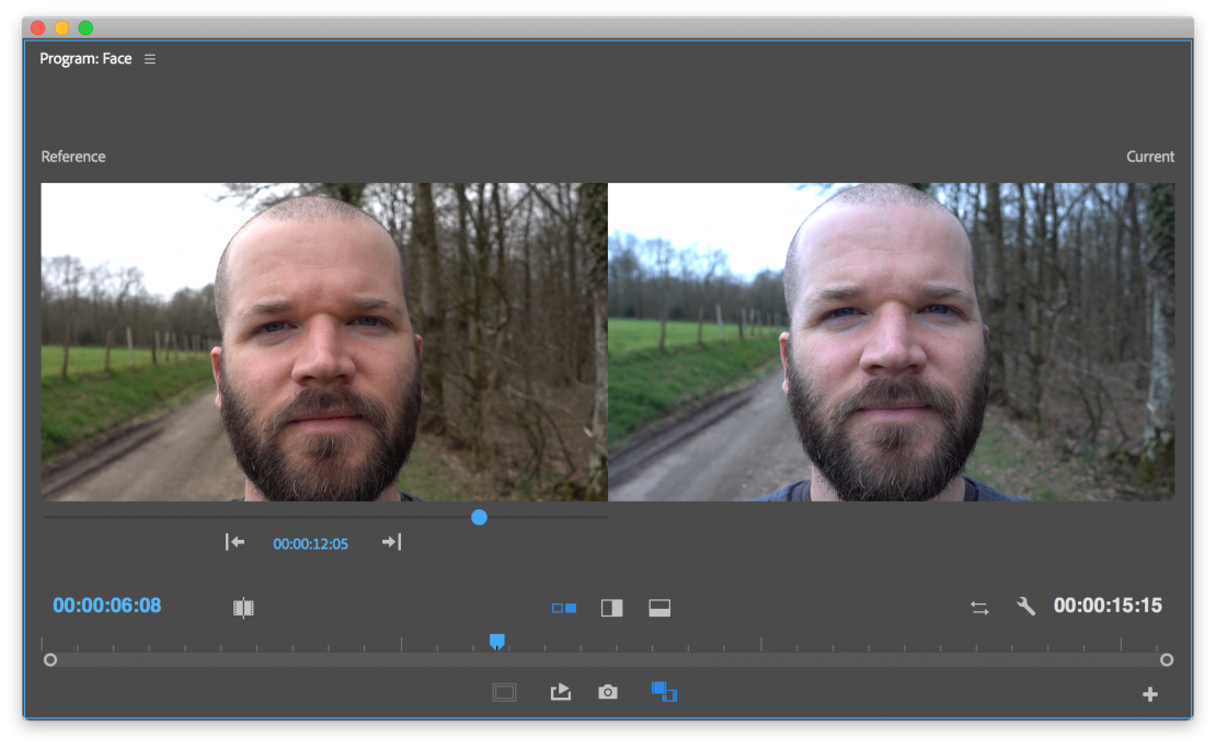 Tutorial: Automatically Match Shots with Adobe Premiere Pro's New Color Match Feature