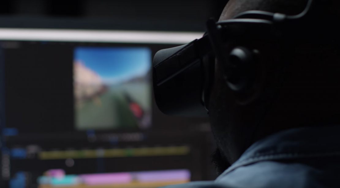 dive into premiere pro how adobe is helping to mature vr filmmaking. Black Bedroom Furniture Sets. Home Design Ideas