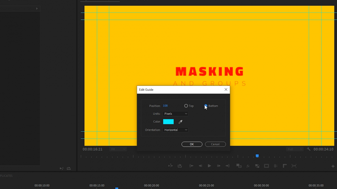28 New Features in Premiere Pro's Latest Update