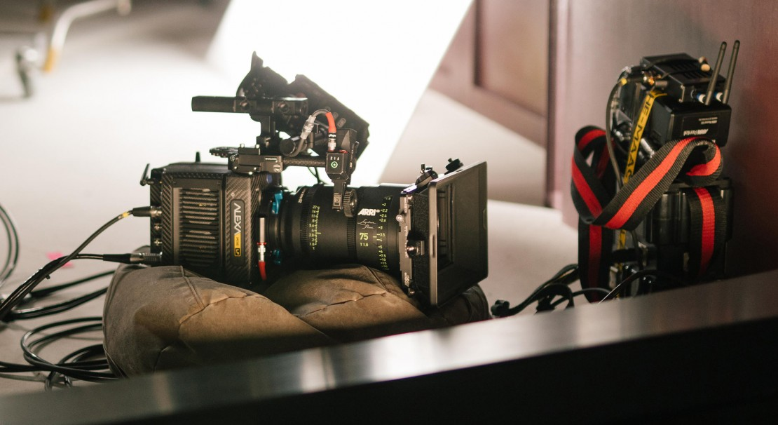 ARRI Alexa Mini LF Price