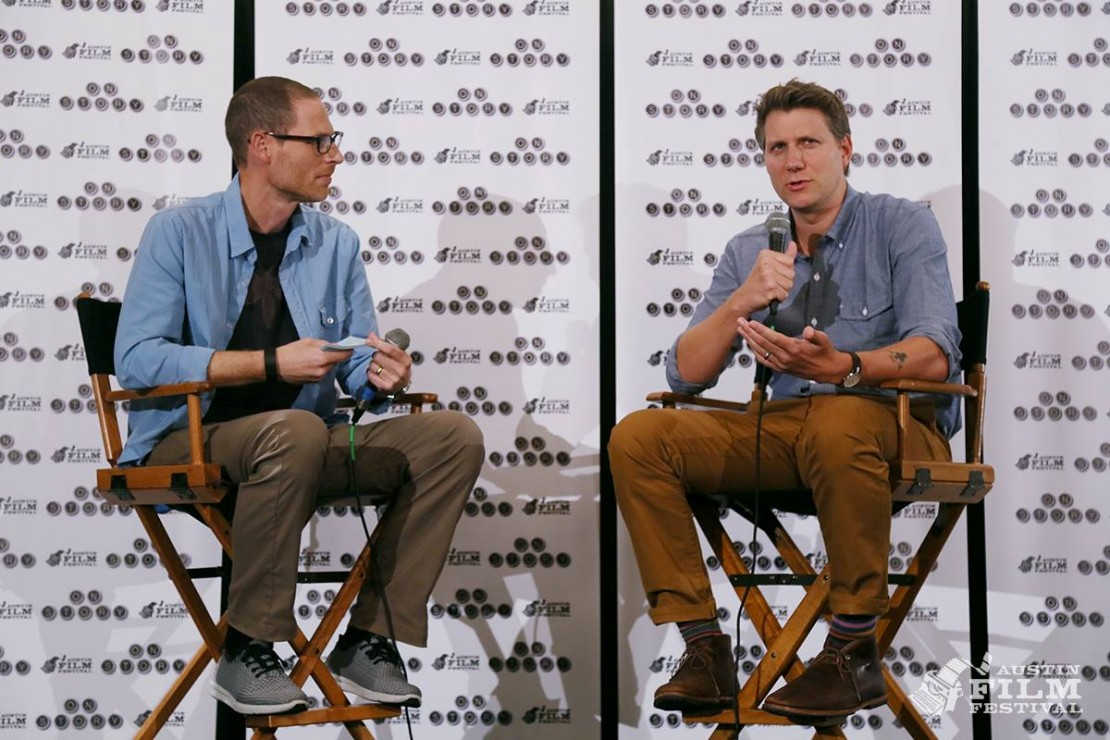 An Indie Special: A Conversation with Jeff Nichols