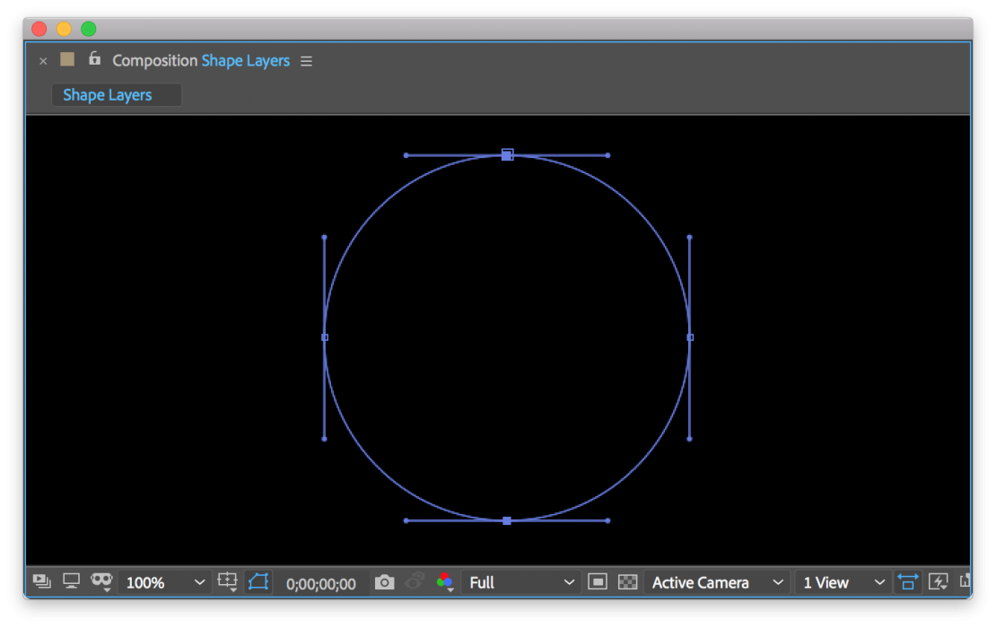 Tutorial: The Beginner's Guide to Shape Layers in Adobe