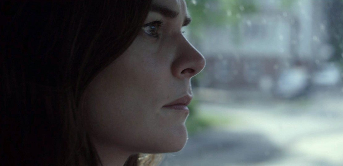 Claire in Motion Betsy Brandt