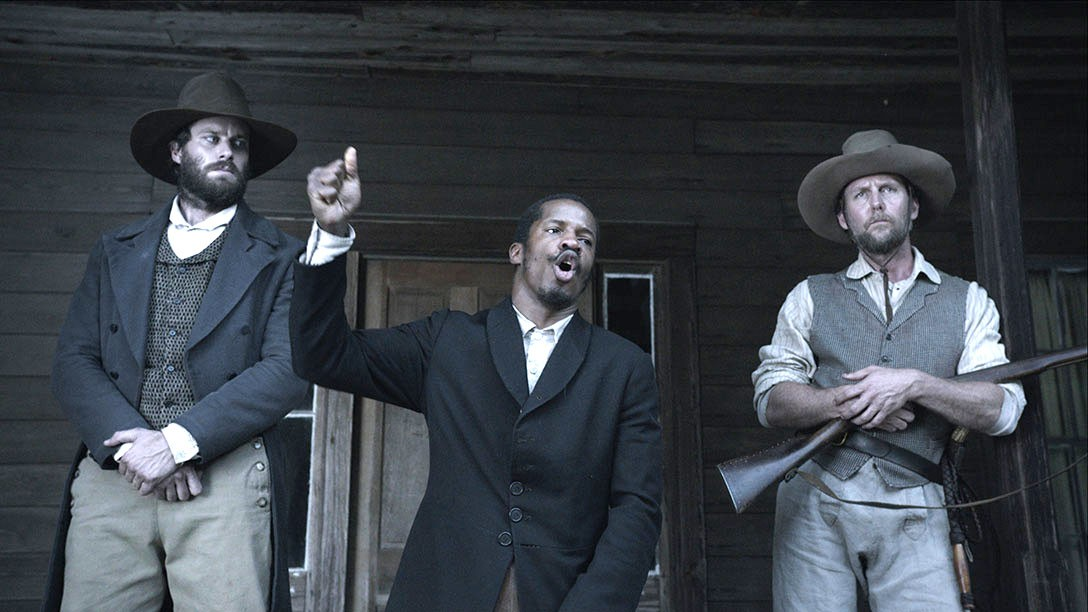 The Birth of a Nation Sundance Cinematography Elliot Davis
