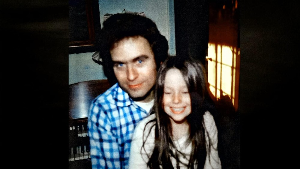 Ted Bundy and Molly
