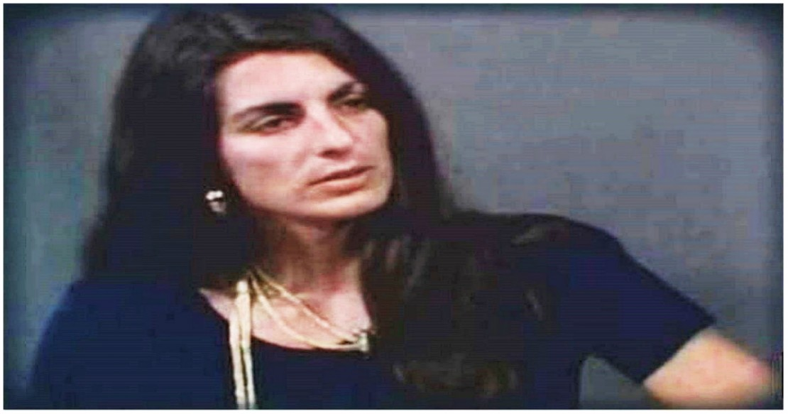 Christine Chubbuck on Air