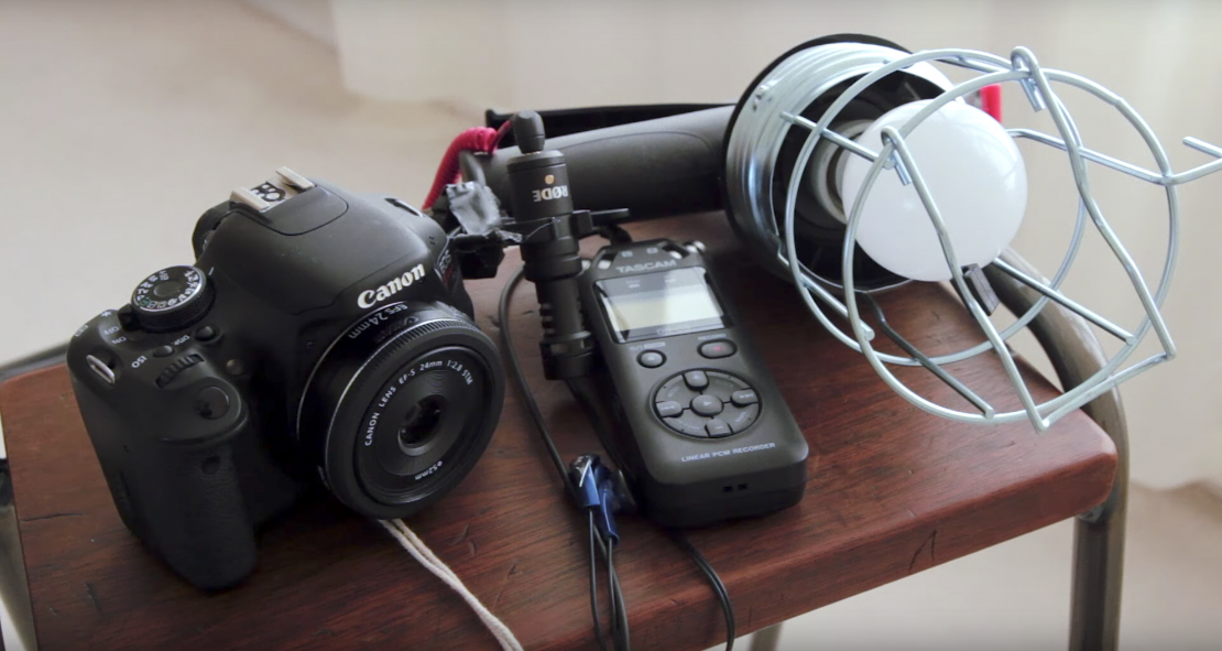 Budget Cinematography: What Really Makes a Difference in the Quality of Your Image