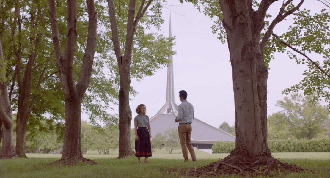 'Columbus': Video Essayist Kogonada on His Stunning Feature Debut and Why Critics Should Make Movies
