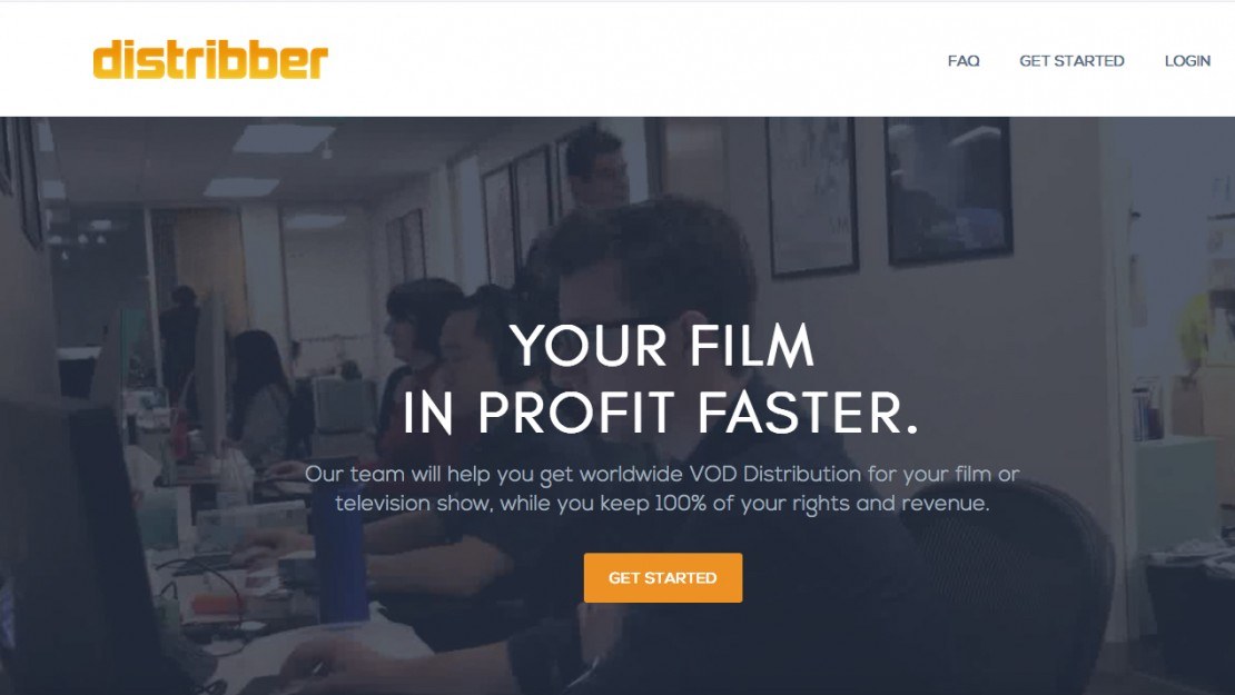 How Screwed Are Filmmakers if Distribber is Really Bankrupt?