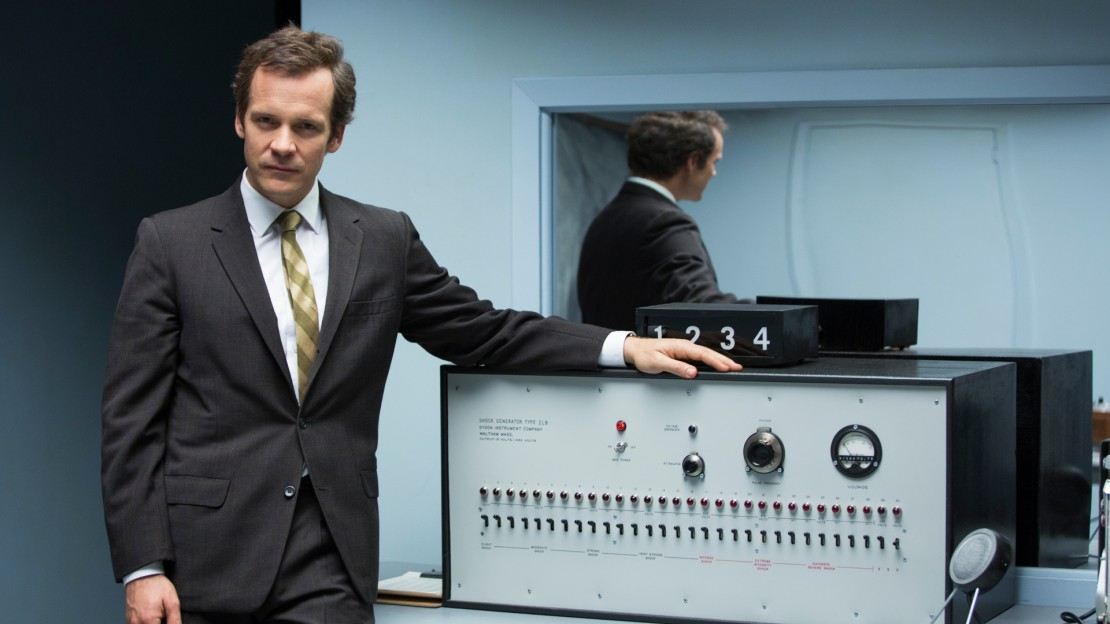 Experimenter, supported by the Sundance Sloan Fellowship