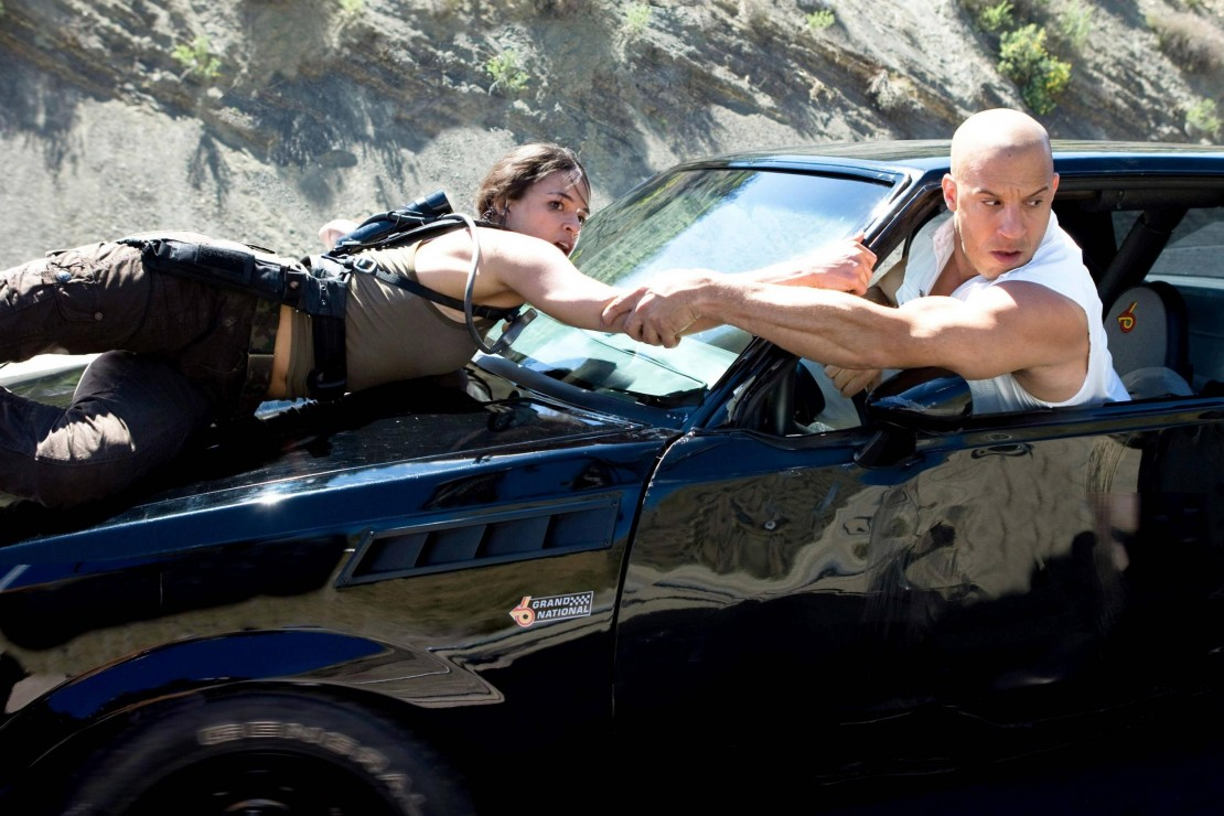 What the 'Fast and Furious' Producers Do to Make Their Stars Look Good Sounds Insane