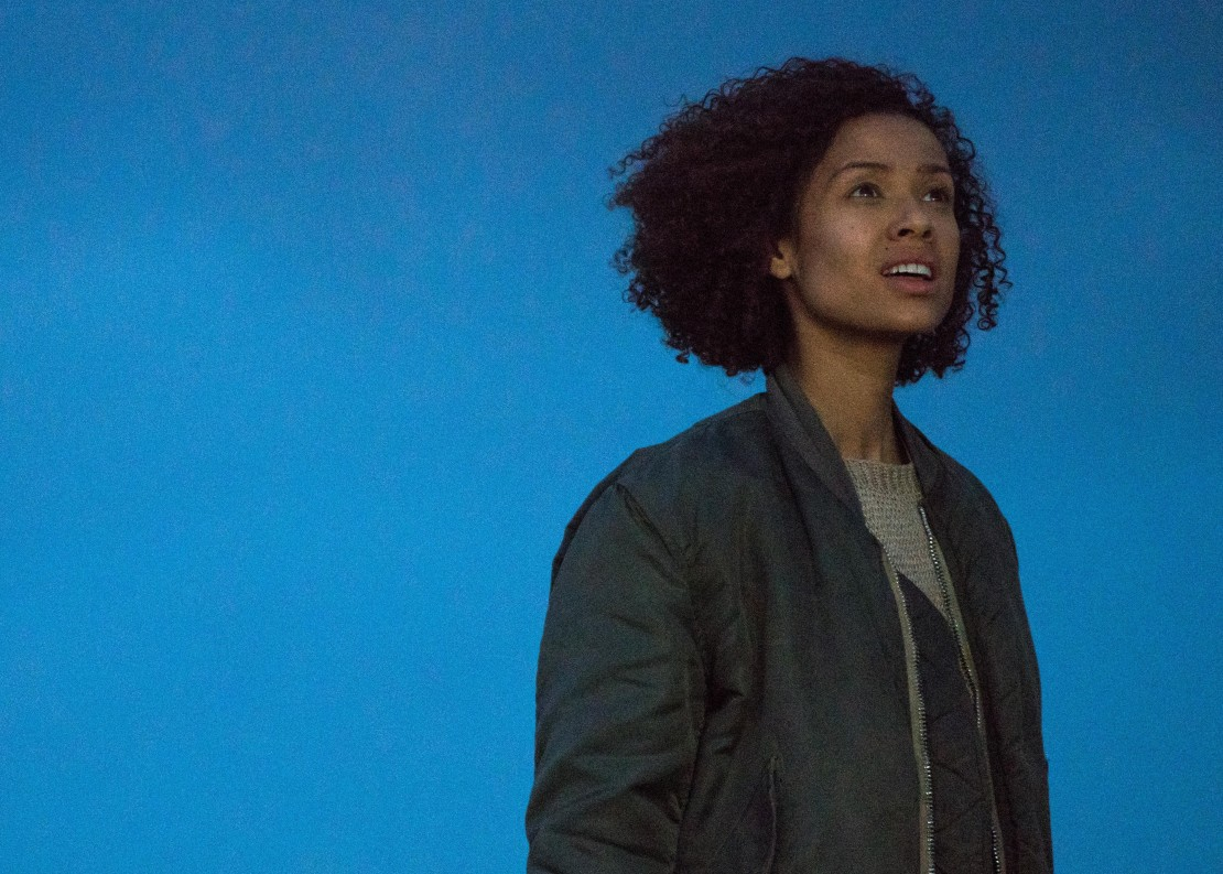 Gugu Mbatha-Raw in 'Fast Color'