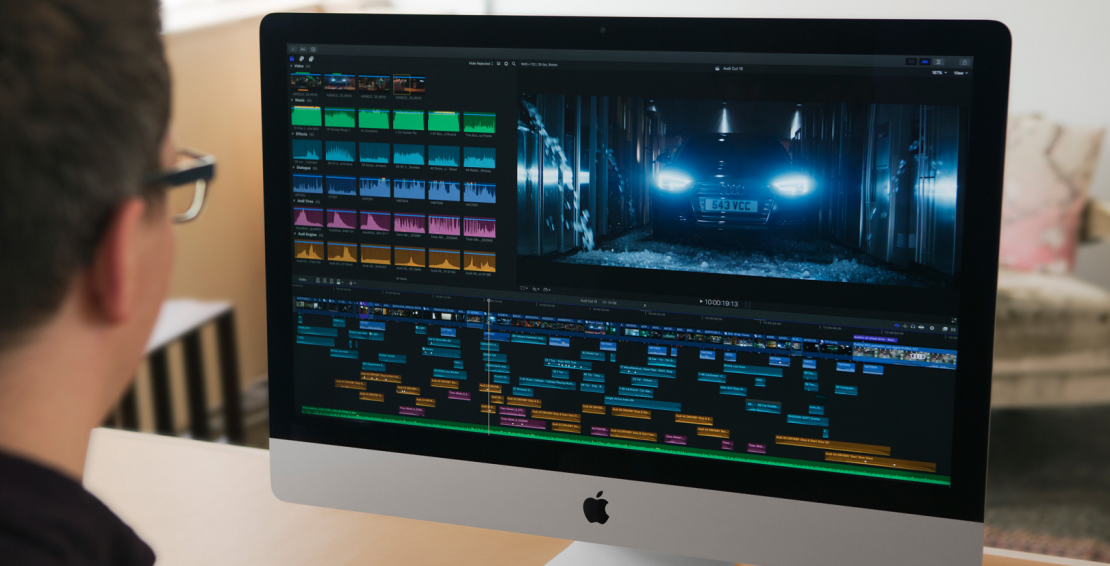 final cut pro x 10.3.4 crack mac
