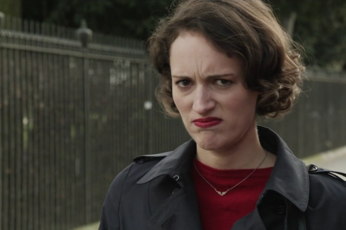 Fleabag - Breaking the Fourth Wall