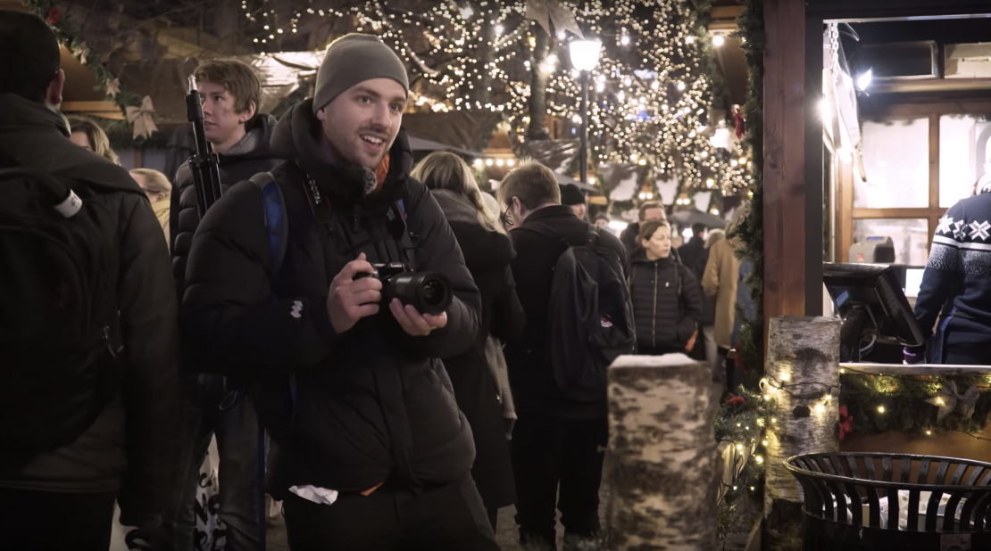 How Shooting Handheld Can Improve Your Films and Videos