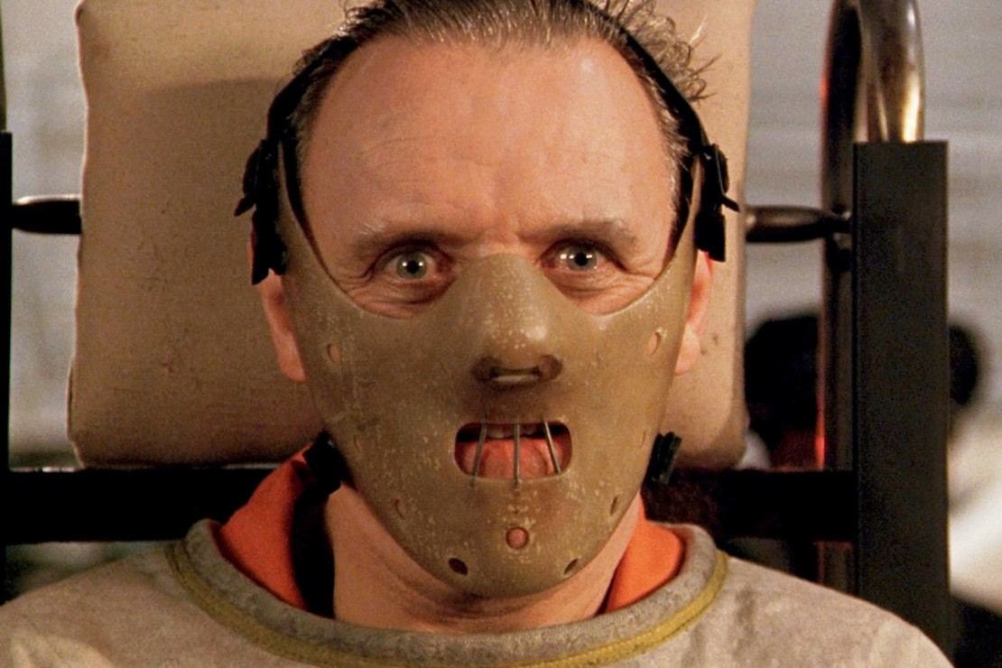 Anthony hopkins, hannibal lecter, silence of the lambs