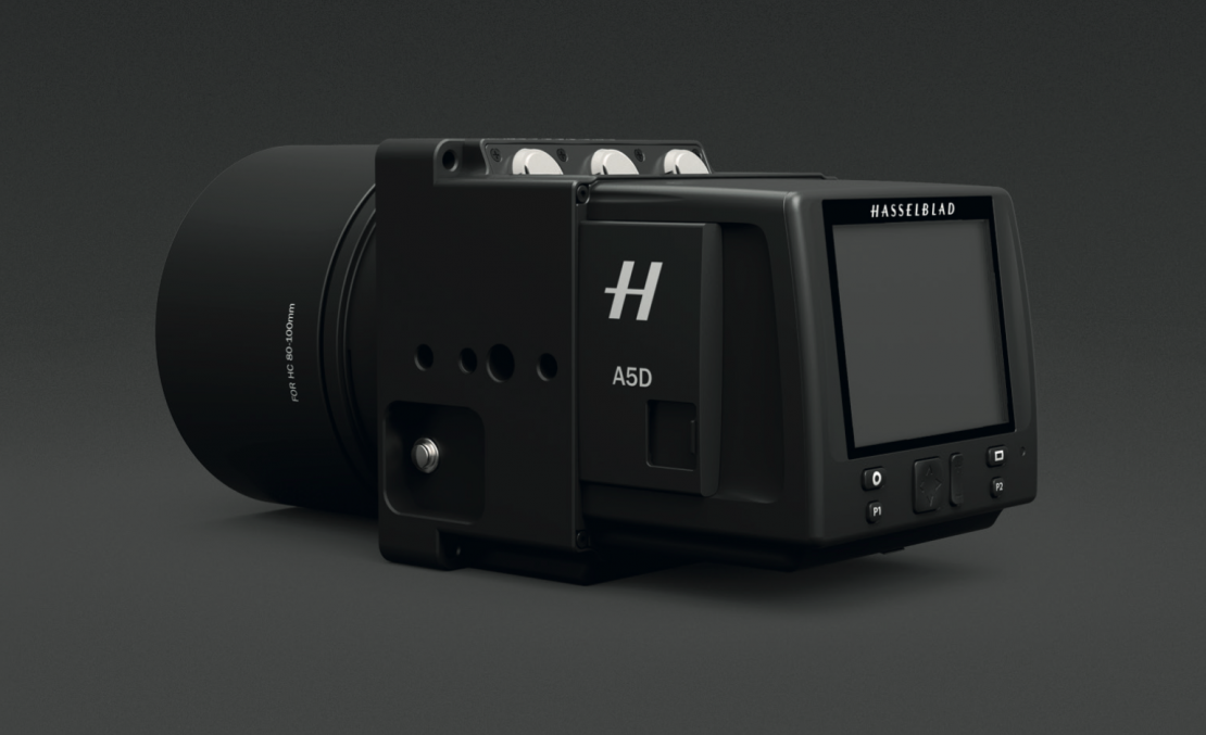 Hasselblad A5D