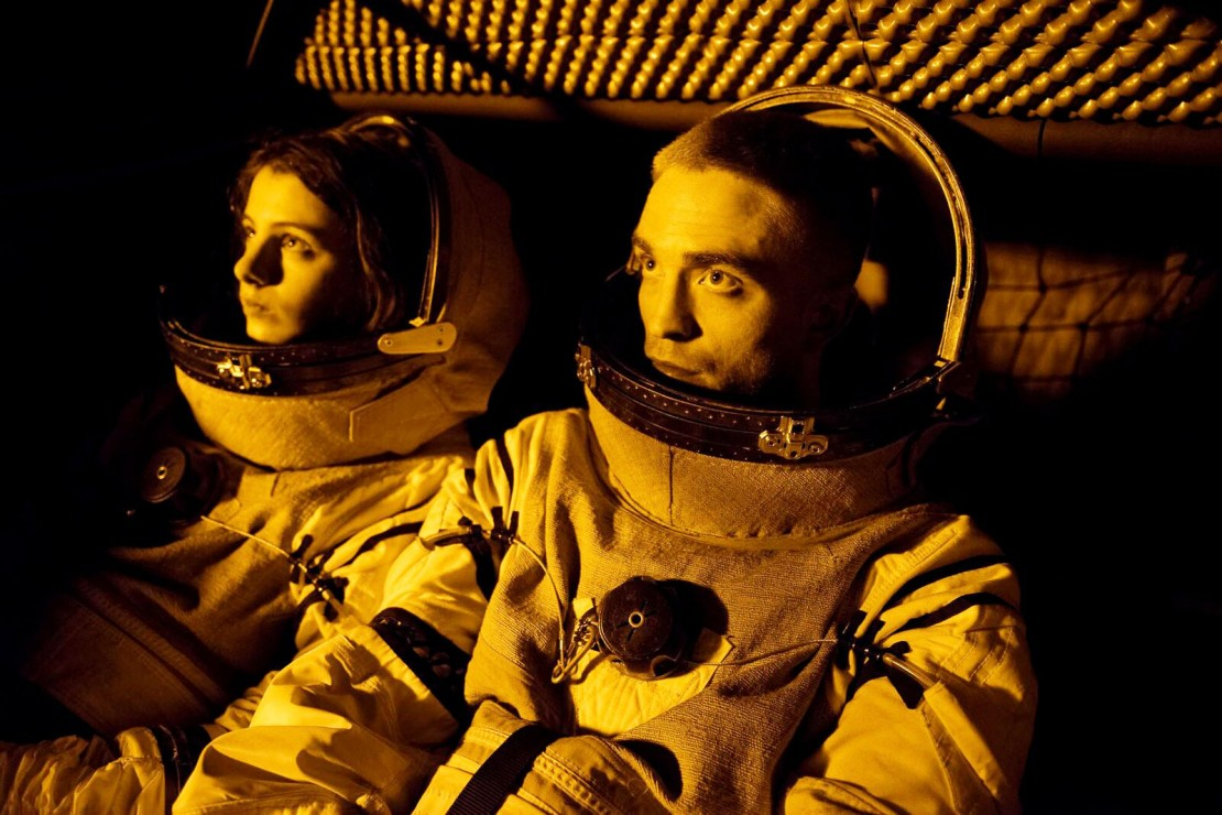 'High Life': How Claire Denis and Robert Pattison Fought for Their 'Solaris,' '2001'-Inspired Sci-Fi