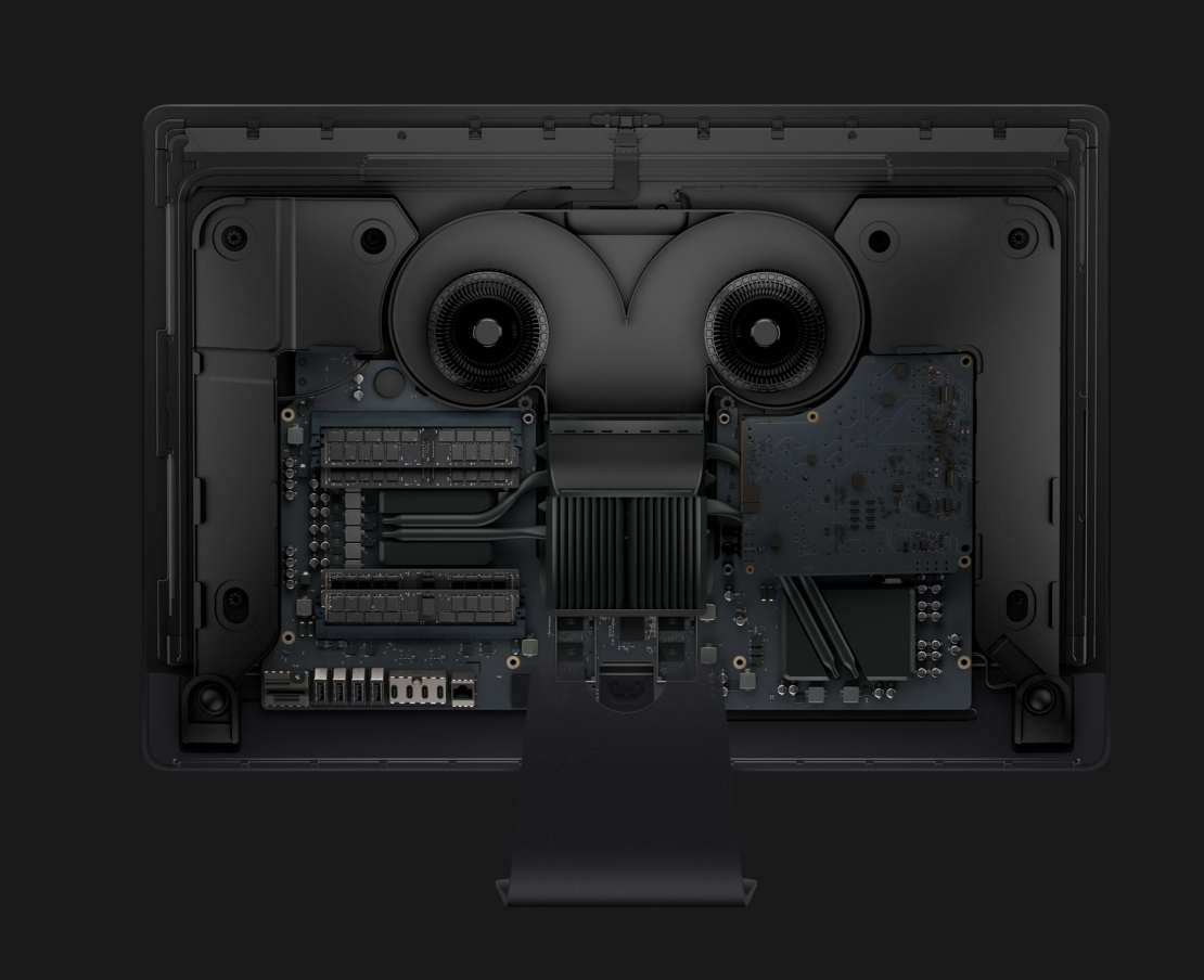 The New Imac Pro What You Need To Know