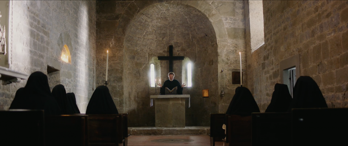 John C. Reilly in The Little Hours