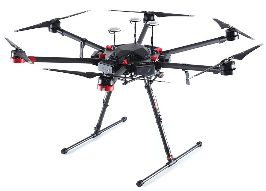 phantom drone range with Djis New M600 Pro Drone More Portable And Responsive Its Predecessor on X Star Premium 4k Camera Drone additionally David Pogue Dji Mavic Pro Drone Review 211644375 as well Dji Phantom 3 Standard Std Drone New 7202 7k Hd Camera 3 Axis Gimbal together with Dji Phantom 3 Se also Top Best Toy Drones Under 100 Syma Hubsan Cheap Toys.