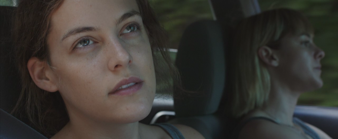 Riley Keough in Lovesong