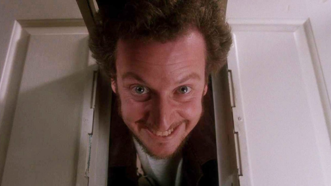 Marv close up from Home Alone