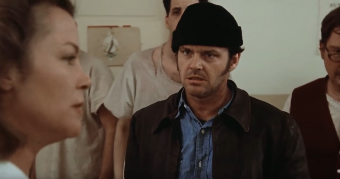McMurphy - One Flew Over the Cuckoo's Nest