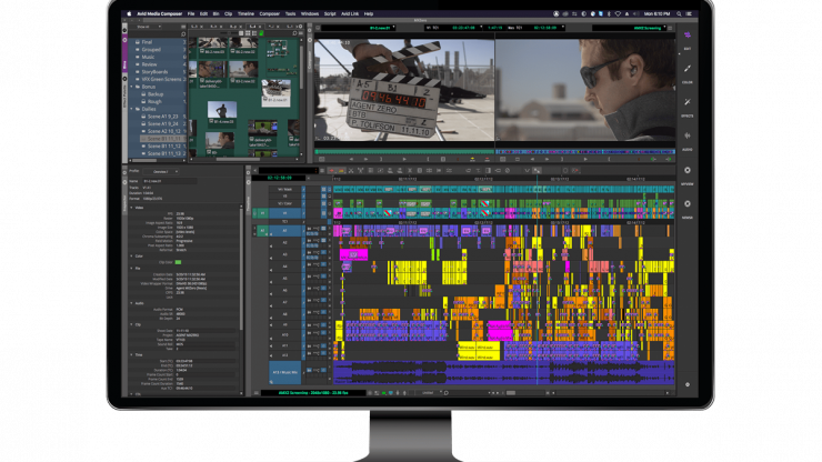 ProRes Raw and Blackmagic Raw Expand Platforms, (But Not With Each Other)
