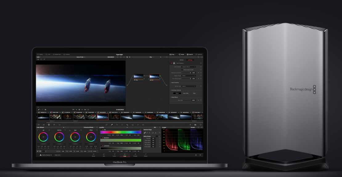 The MacBook Pro Gets a Serious Upgrade