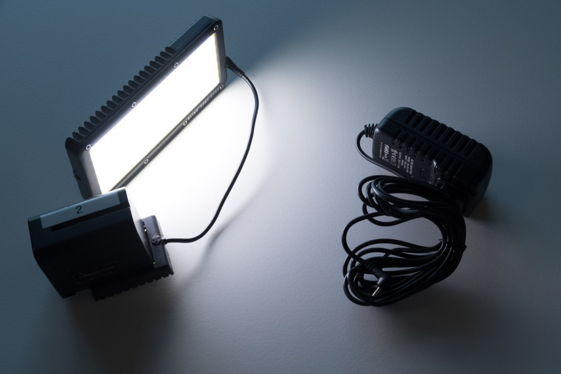 Blind Spot Gear S Tile Is An Affordable Led That Packs A Punch