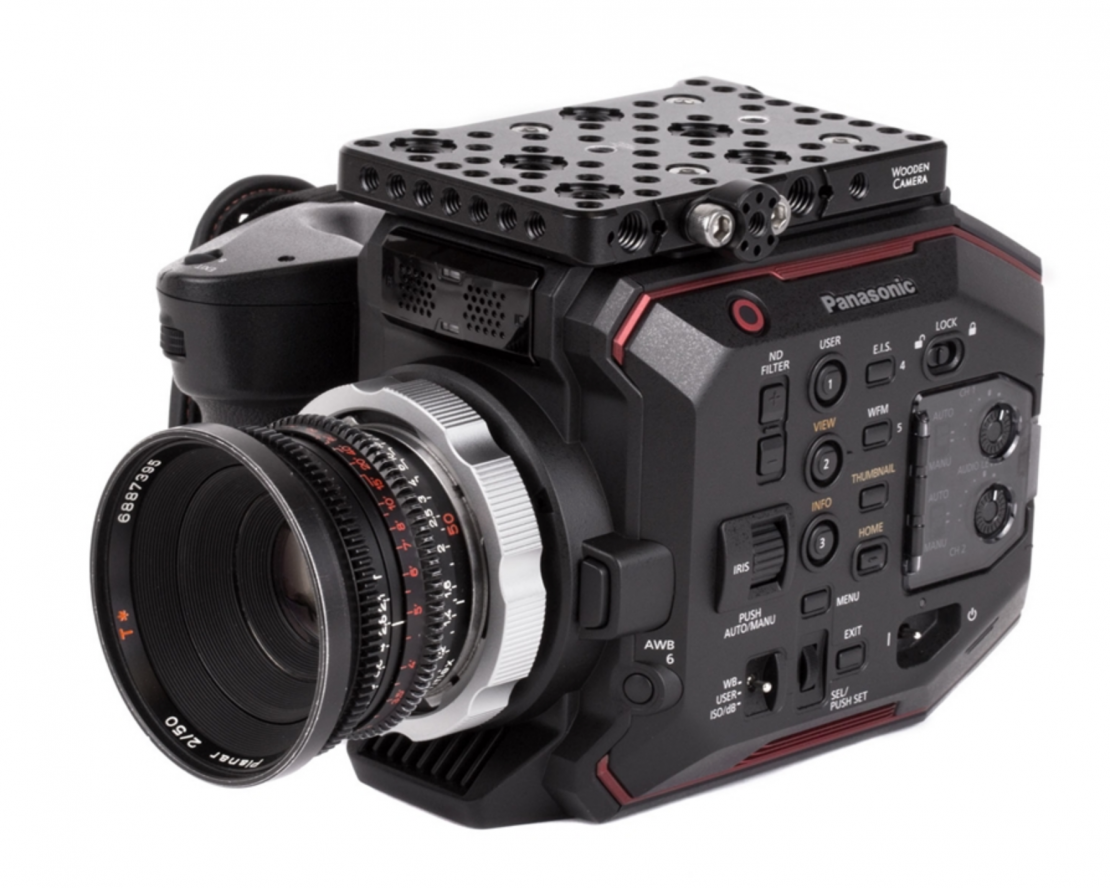 Wooden Camera Makes Filmmaker Dreams Come True with the PL Adapter for EVA1