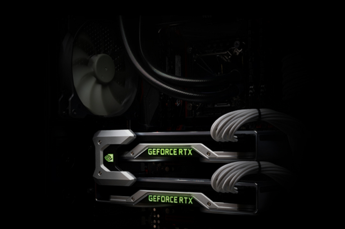 NVIDIA Announces New 2080 Cards with Links and 8K Playback Support