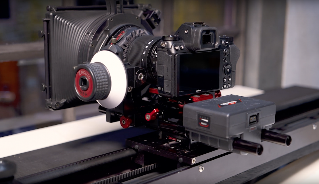 Zacuto Launches a New Polaris Baseplate