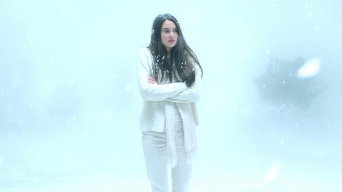 Shailene Woodley White Bird in a Blizzard