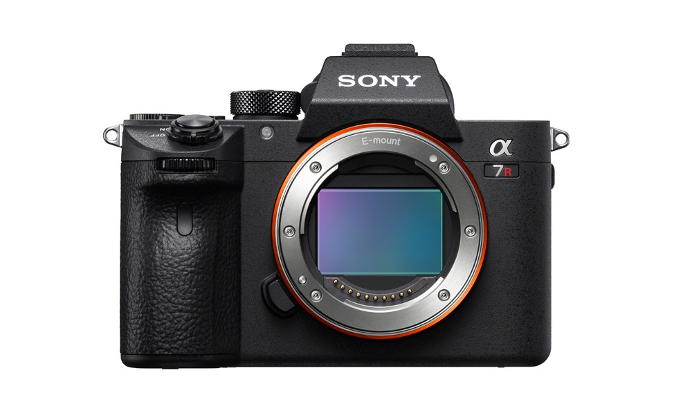 Everything We Know About the New Sony a7R III 4K Full-Frame Camera