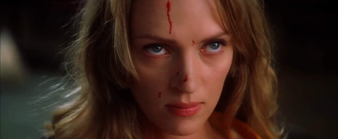 The Bride - Kill Bill